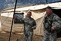 48th Brigade Commander visits troops during exercise (7826680474).jpg