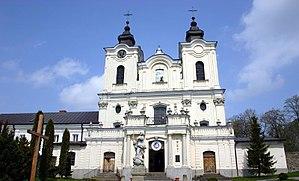 Dukla - Bernadine Church