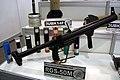 50-мм ручной гранатомет РГС-50М - Технологии в машиностроении-2010 01.jpg