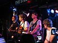 5 Seconds of Summer First USA Acoustic IMG 3674 (14871863633).jpg
