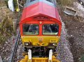66101 in possession at Petts Wood (32914105111).jpg