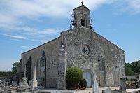 693 - Eglise de Saint-Vivien - St Vivien.jpg