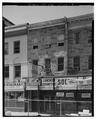 702 North Broadway (Commercial Building), 702 North Broadway, Baltimore, Independent City, MD HABS MD,4-BALT,202-7.tif