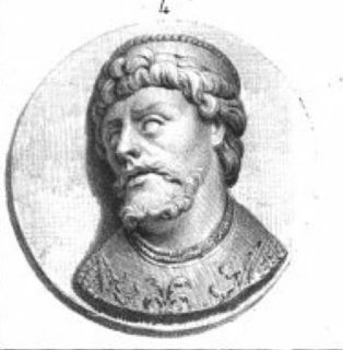 Guigues IV of Albon