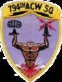794th Aircraft Control and Warning Squadron - Emblem.png