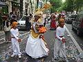 7 La 1ère Dauphine du Carnaval tropical 2011 PVE 2011 P1150144.JPG