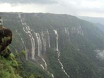 7 Sister Falls Cherrapunji.JPG