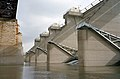 98k060 8mp upper gates of McAlpine dam (6556728189).jpg