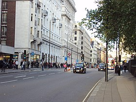 Image illustrative de l'article Piccadilly