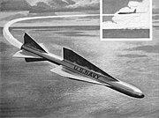 AAM-N-10 Eagle drawing NAN12-60