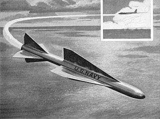 AAM-N-10 Eagle Long-range Air-to-air missile