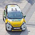 ADAC Rallye Deutschland 2013 - Fahrerpräsentation auf dem Roncalliplatz-4786.jpg