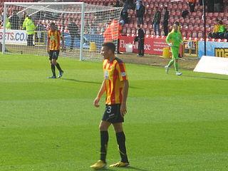 Aaron Taylor-Sinclair Scottish footballer