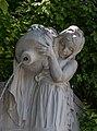 AT 20134 - Empress Elisabeth monument, Volksgarten, Vienna - 6195.jpg