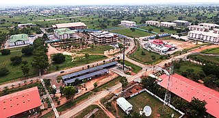 Adamawa State State of Nigeria