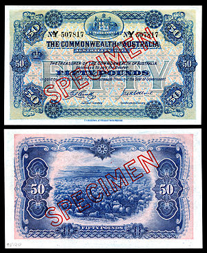 AUS-8c-Commonwealth of Australia-50 Pounds (1918).jpg