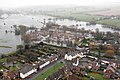 A Flooded Town in Oxfordshire MOD 45158454.jpg