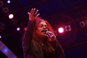 Hariharan (singer) - Hariharan
