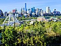 A Panoramic View of Downtown Edmonton, September 2019.jpg