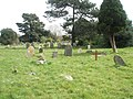 A guided tour of Broadwater ^ Worthing Cemetery (30) - geograph.org.uk - 2337784.jpg