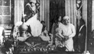Cinema of India - First Assamese motion picture, Joymati, filmed in 1935