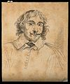 Abbé Cesare Alessandro Scaglia; portrait. Drawing, c. 1791, Wellcome V0009169ER.jpg