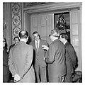 Abdel Nasser holds a dinner for Ali Yavar Jung, the Indian Ambassador, in Cairo (04).jpg