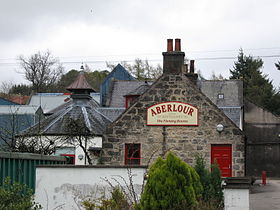 Image illustrative de l'article Aberlour (distillerie)