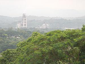 Norzagaray, Bulacan - Republic Cement Plant