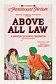 Above All Law 1922.jpg