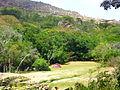Acampando en la Cascada del Vino - Barbacoas, Edo. Lara.JPG