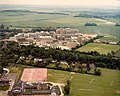 Addenbrookes from the air, 1981 - geograph.org.uk - 1159420.jpg