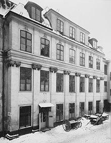 Adelcrantzka paladset