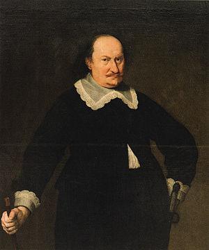 Adolf Frederick I