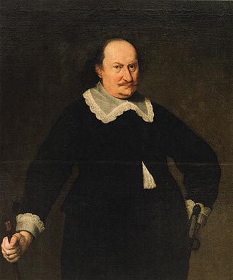 Adolf Frederick I, Duke of Mecklenburg - Adolf Frederick I