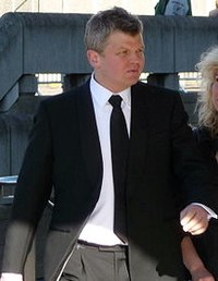 Adrian Chiles at the BAFTA's Cropped.jpg