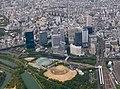 Aerial photo of Osaka Business Park 14-Aug-2019.jpg