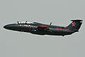 Aero L-29 Delfin G-DLFN (9501316145).jpg