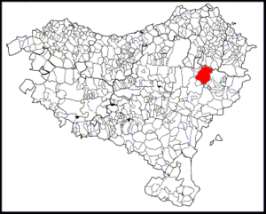 Aezkoa - Aezkoa Valley (in the context of Euskal Herria)