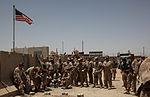 Afghan National Police Advisor team completes advising mission in Lashkar Gah, Afghanistan 140626-M-JD595-0099.jpg