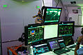 Airbus A-350 XWB F-WWYB Flight Test Engineer Station.jpg