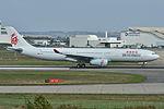 Airbus A330-300 Dragonair (HDA) B-HWM - MSN 1457 (10498217385).jpg