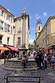 Aix-en-Provence Fontaine des Augustins 01.jpg