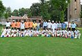 Aizad Sayid with Stags Under 16 Team.JPG