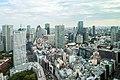 Akasaka skyline 201806.jpg