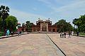 Akbar Mausoleum - South Facade - Sikandra - Agra 2014-05-14 3616.JPG