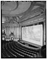 Al. Ringling Theatre, 136 Fourth Street, Baraboo, Sauk County, WI HABS WIS,56-BARAB,1-6.tif