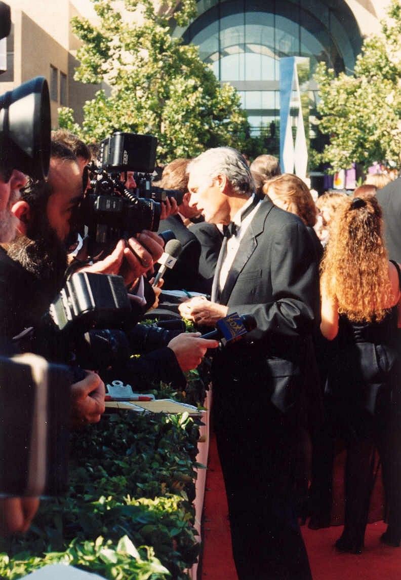 Alan Alda Emmys 1994