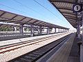 Albairate-Vermezzo stazione interno.JPG