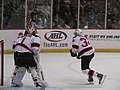 Albany Devils vs. Portland Pirates - December 28, 2013 (11622467334).jpg